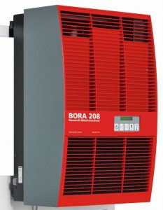 seche ligne Bora 208 / 210